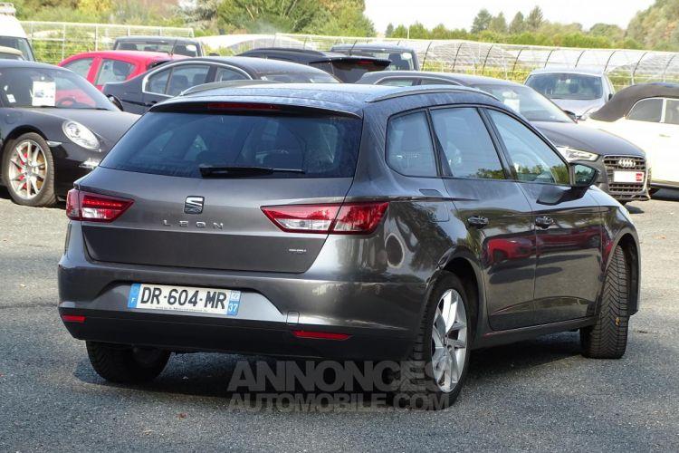 Seat LEON ST 2.0 16V TDI CR FAP - 150 Start & Stop - DSG6 X-PERIENCE BREAK Premium - <small></small> 10.870 € <small>TTC</small> - #2