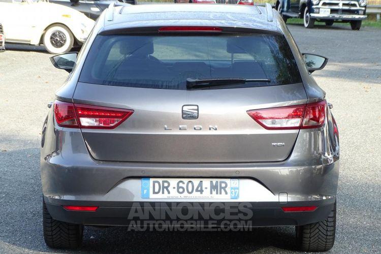 Seat LEON ST 2.0 16V TDI CR FAP - 150 Start & Stop - DSG6 X-PERIENCE BREAK Premium - <small></small> 10.870 € <small>TTC</small> - #3