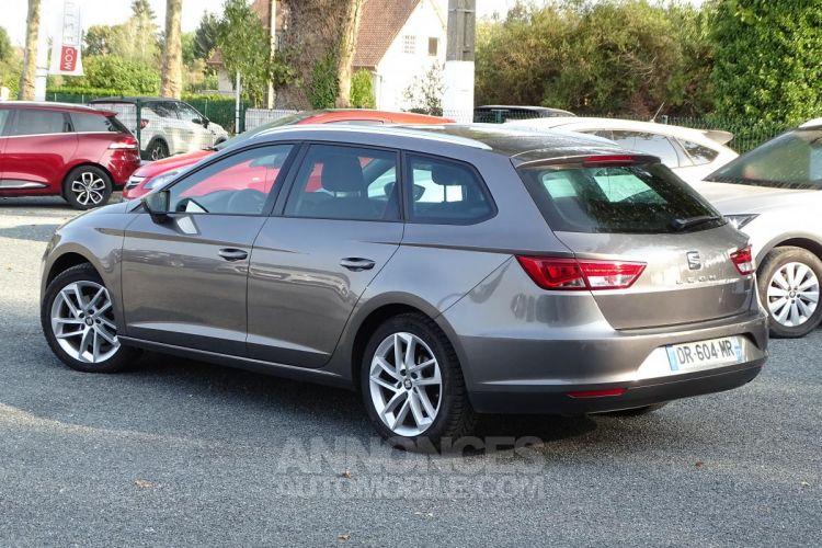 Seat LEON ST 2.0 16V TDI CR FAP - 150 Start & Stop - DSG6 X-PERIENCE BREAK Premium - <small></small> 10.870 € <small>TTC</small> - #4