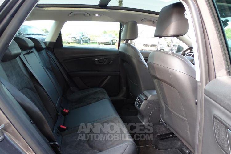 Seat LEON ST 2.0 16V TDI CR FAP - 150 Start & Stop - DSG6 X-PERIENCE BREAK Premium - <small></small> 10.870 € <small>TTC</small> - #6