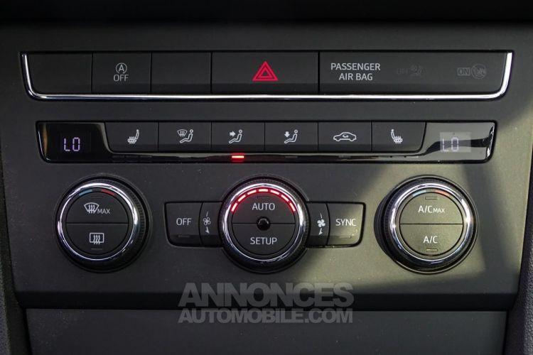 Seat LEON ST 2.0 16V TDI CR FAP - 150 Start & Stop - DSG6 X-PERIENCE BREAK Premium - <small></small> 10.870 € <small>TTC</small> - #13