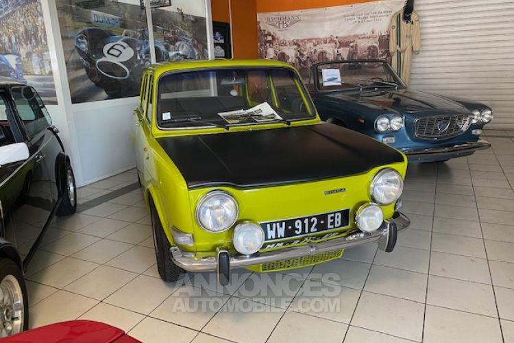 Simca 1000 RALLYE 2 - Prix sur Demande - #2