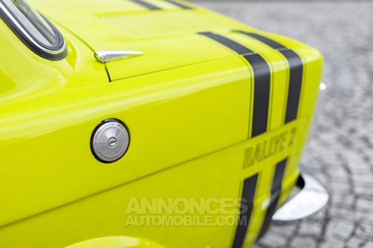 Simca 1000 RALLYE 2 - Prix sur Demande - #6