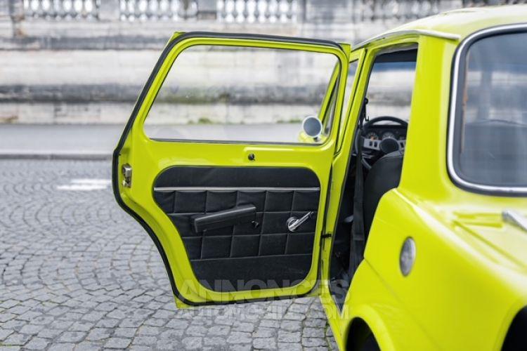 Simca 1000 RALLYE 2 - Prix sur Demande - #10
