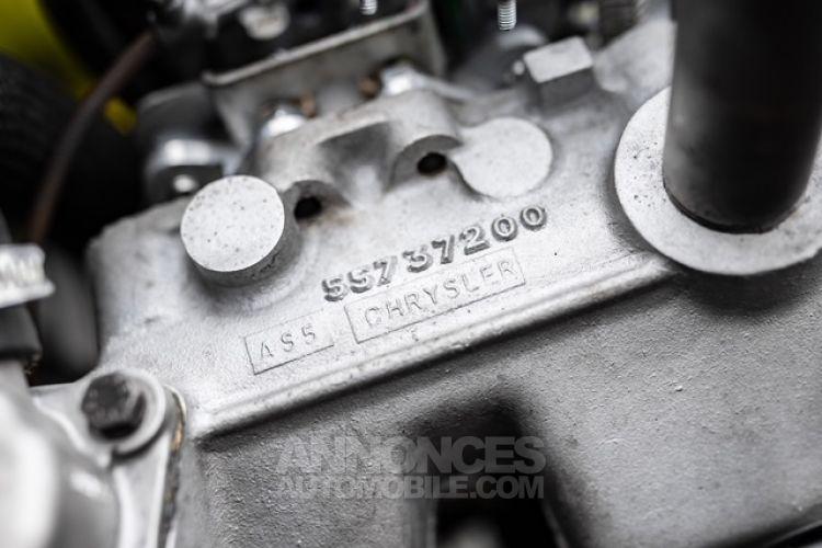 Simca 1000 RALLYE 2 - Prix sur Demande - #36