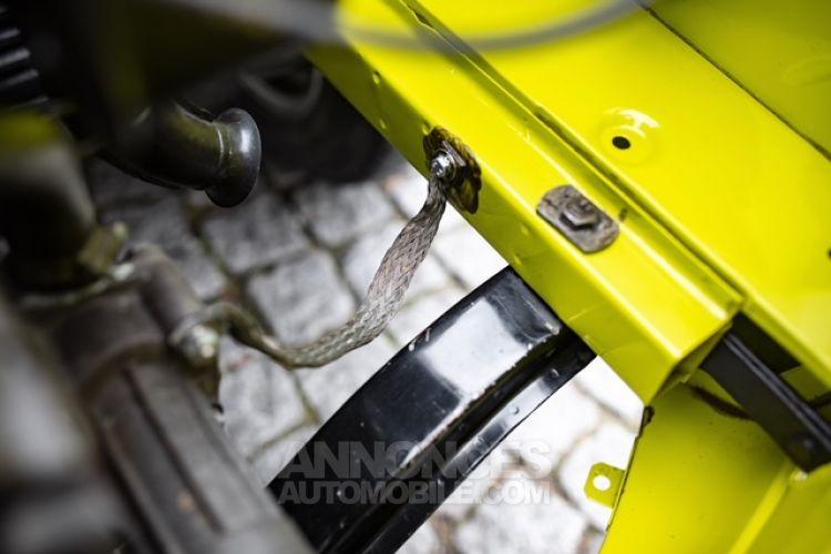 Simca 1000 RALLYE 2 - Prix sur Demande - #40