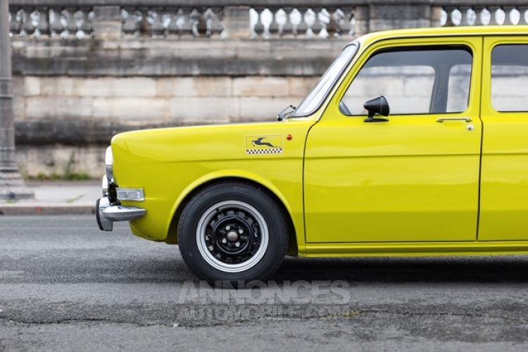 Simca 1000 RALLYE 2 - Prix sur Demande - #47