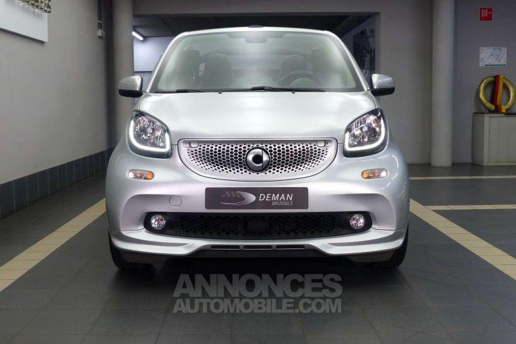 Smart Brabus Style - <small></small> 20.900 € <small>TTC</small> - #2