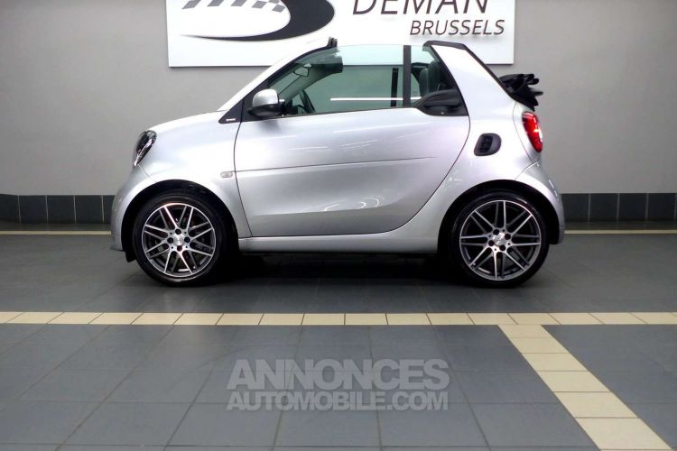 Smart Brabus Style - <small></small> 20.900 € <small>TTC</small> - #3