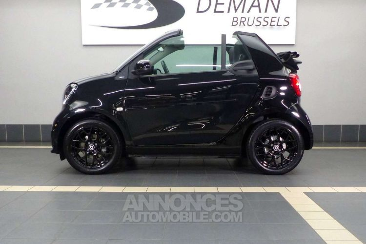 Smart Fortwo 1.0i Passion - <small></small> 16.900 € <small>TTC</small> - #3