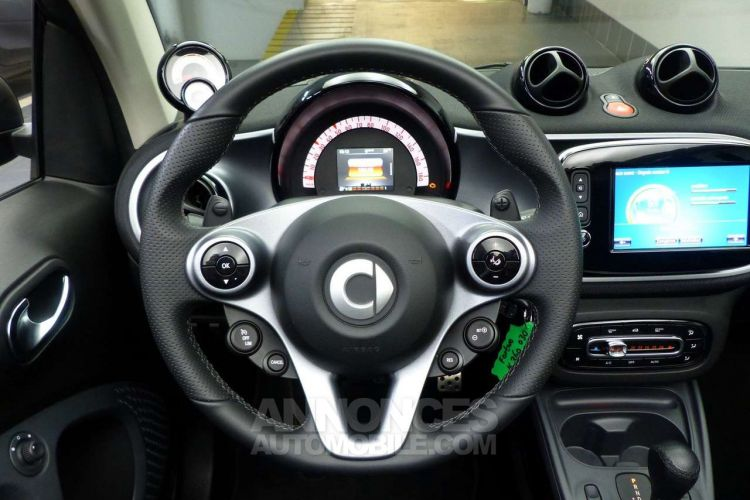 Smart Fortwo 1.0i Passion - <small></small> 16.900 € <small>TTC</small> - #11