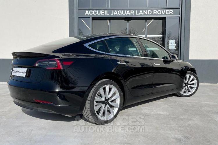 Tesla Model 3 Standard RWD Plus - <small></small> 41.900 € <small>TTC</small> - #4