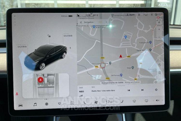 Tesla Model 3 Standard RWD Plus - <small></small> 41.900 € <small>TTC</small> - #7