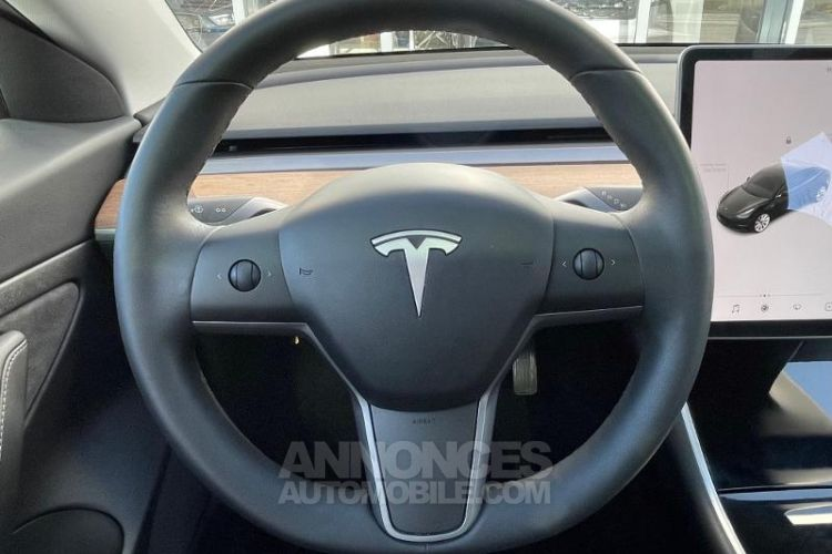 Tesla Model 3 Standard RWD Plus - <small></small> 41.900 € <small>TTC</small> - #16