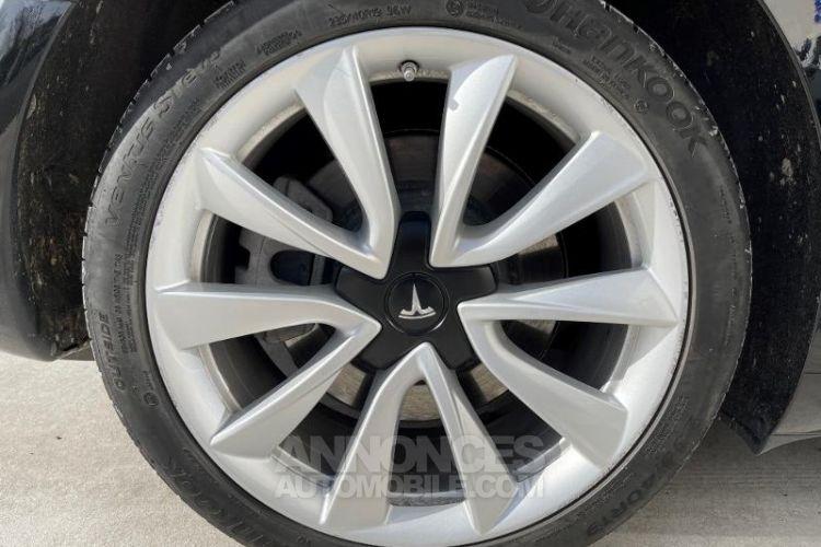 Tesla Model 3 Standard RWD Plus - <small></small> 41.900 € <small>TTC</small> - #18
