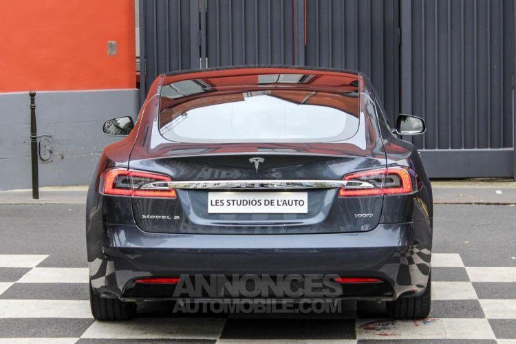 Tesla Model S 100 KWH DUAL MOTOR - <small></small> 67.950 € <small>TTC</small> - #9