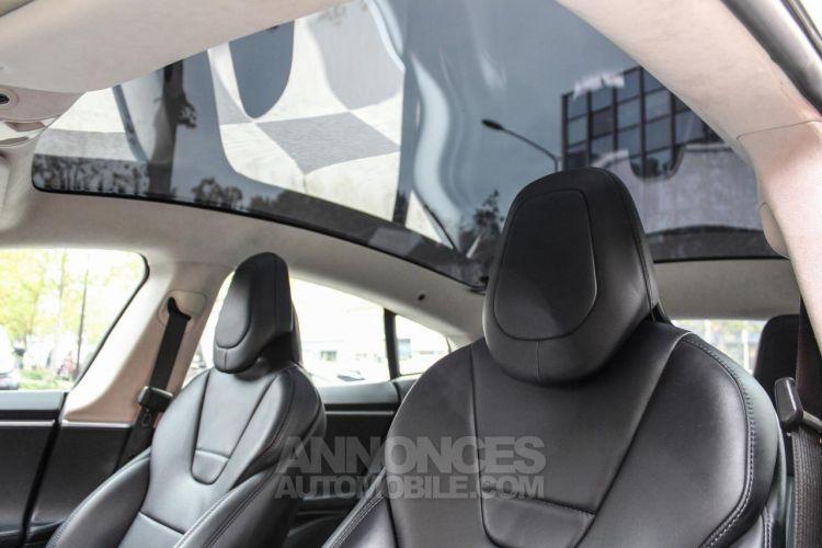 Tesla Model S 100 KWH DUAL MOTOR - <small></small> 67.950 € <small>TTC</small> - #19