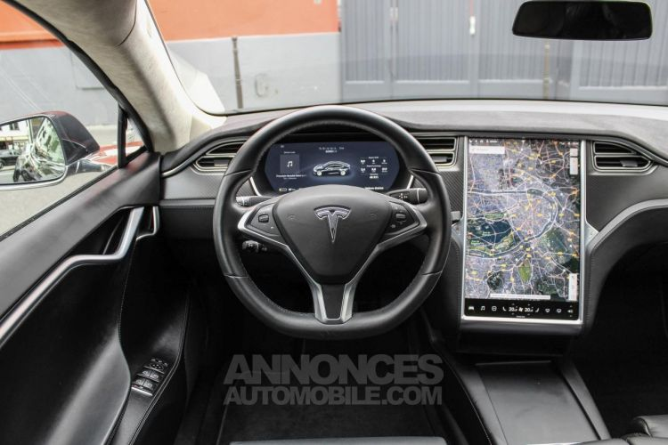 Tesla Model S 100 KWH DUAL MOTOR - <small></small> 67.950 € <small>TTC</small> - #24