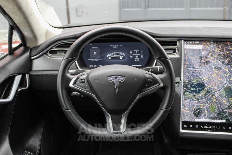 Tesla Model S 100 KWH DUAL MOTOR - <small></small> 67.950 € <small>TTC</small> - #26