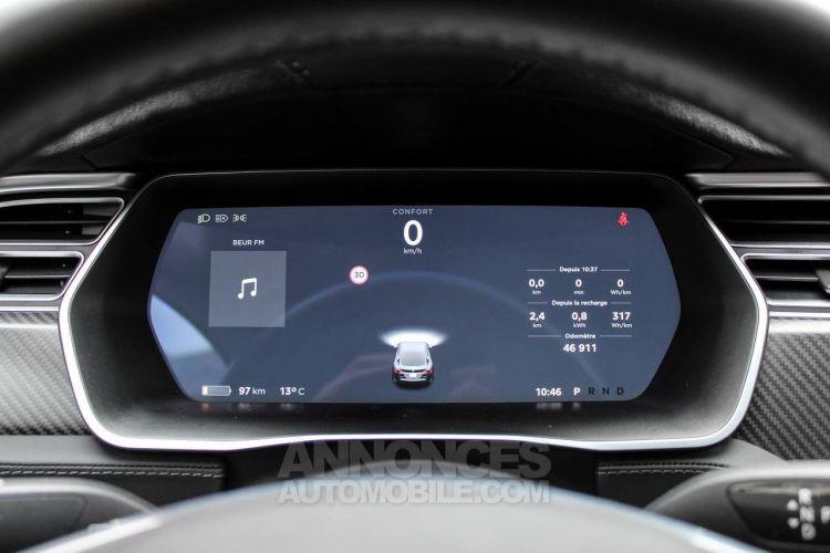 Tesla Model S 100 KWH DUAL MOTOR - <small></small> 67.950 € <small>TTC</small> - #27