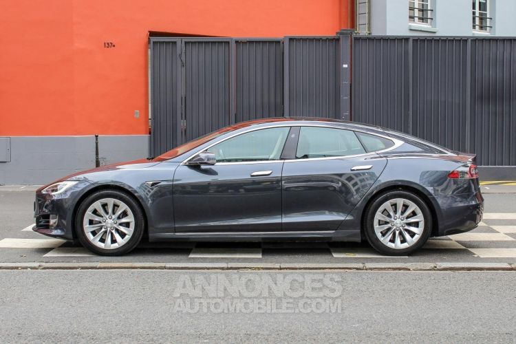 Tesla Model S 100 KWH DUAL MOTOR - <small></small> 67.950 € <small>TTC</small> - #48