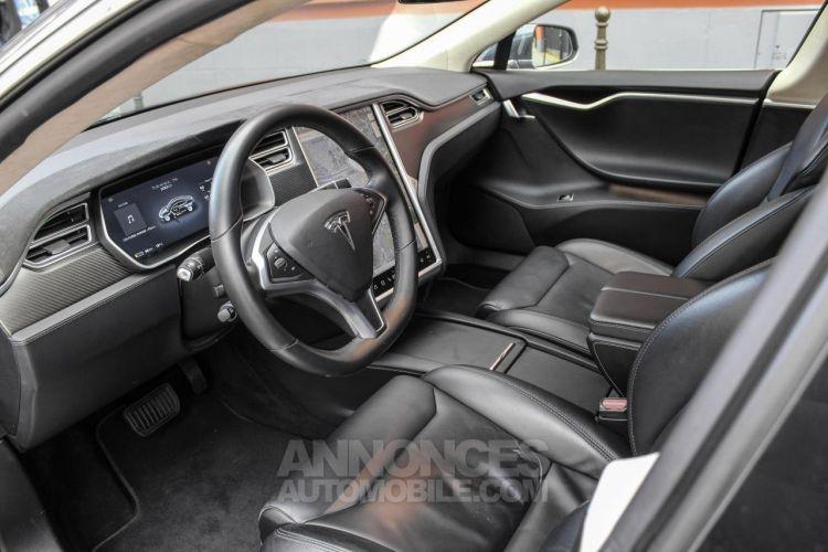 Tesla Model S 100 KWH DUAL MOTOR - <small></small> 67.950 € <small>TTC</small> - #50