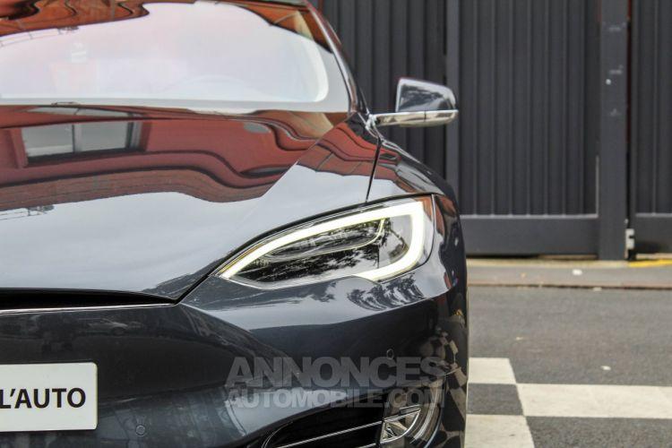Tesla Model S 100 KWH DUAL MOTOR - <small></small> 65.950 € <small>TTC</small> - #3