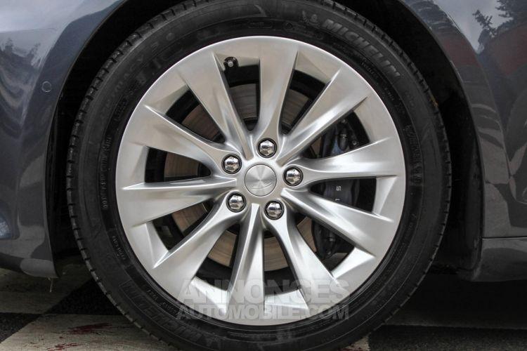 Tesla Model S 100 KWH DUAL MOTOR - <small></small> 65.950 € <small>TTC</small> - #4