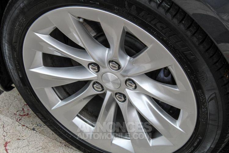 Tesla Model S 100 KWH DUAL MOTOR - <small></small> 65.950 € <small>TTC</small> - #5