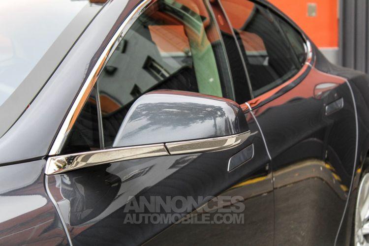 Tesla Model S 100 KWH DUAL MOTOR - <small></small> 65.950 € <small>TTC</small> - #8