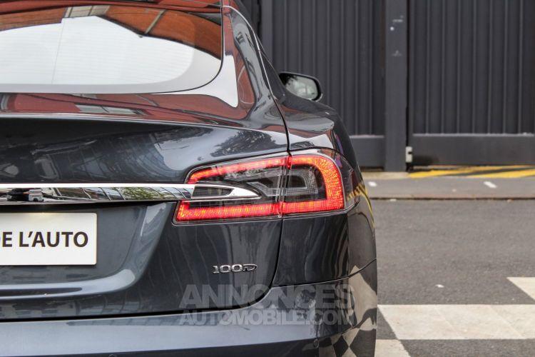 Tesla Model S 100 KWH DUAL MOTOR - <small></small> 65.950 € <small>TTC</small> - #10