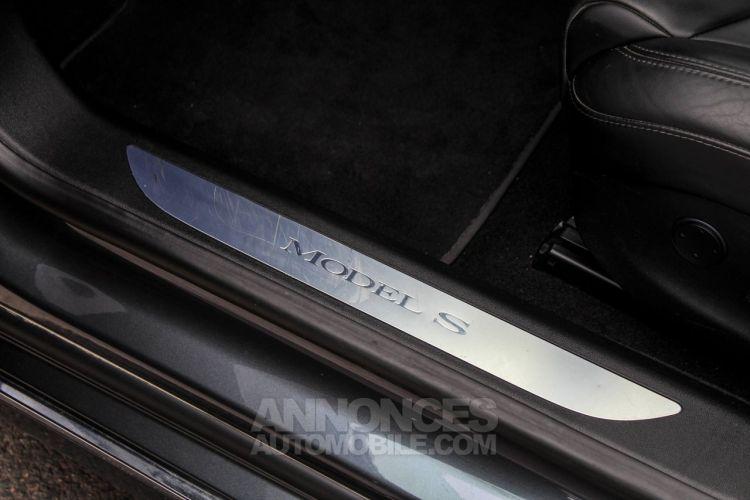 Tesla Model S 100 KWH DUAL MOTOR - <small></small> 65.950 € <small>TTC</small> - #19