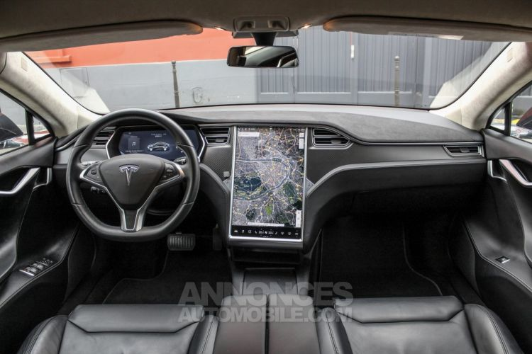 Tesla Model S 100 KWH DUAL MOTOR - <small></small> 65.950 € <small>TTC</small> - #21