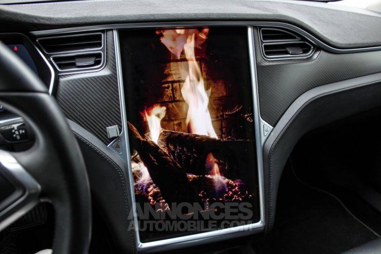 Tesla Model S 100 KWH DUAL MOTOR - <small></small> 65.950 € <small>TTC</small> - #43