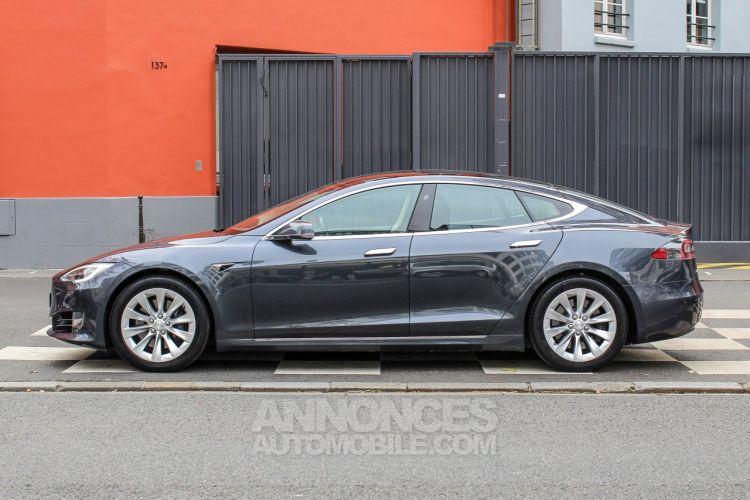 Tesla Model S 100 KWH DUAL MOTOR - <small></small> 65.950 € <small>TTC</small> - #45