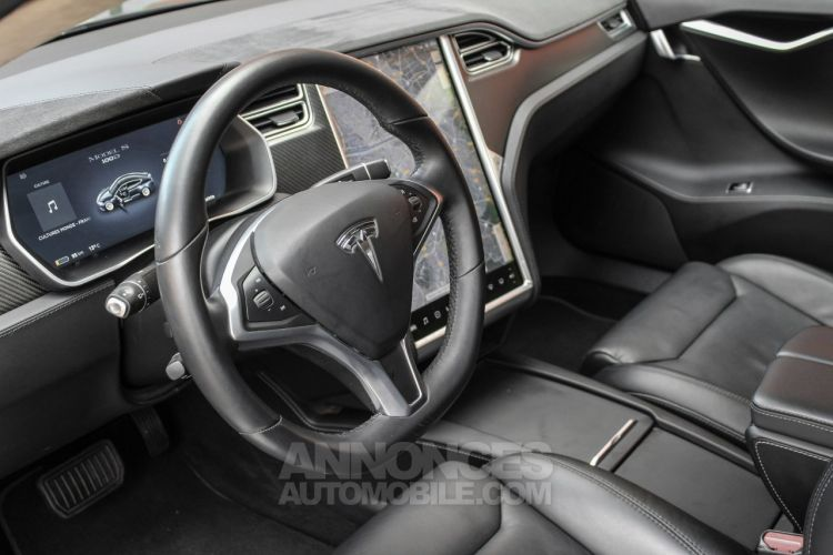 Tesla Model S 100 KWH DUAL MOTOR - <small></small> 65.950 € <small>TTC</small> - #50
