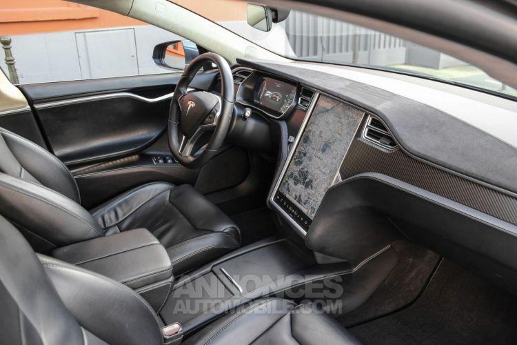 Tesla Model S 100 KWH DUAL MOTOR - <small></small> 65.950 € <small>TTC</small> - #52