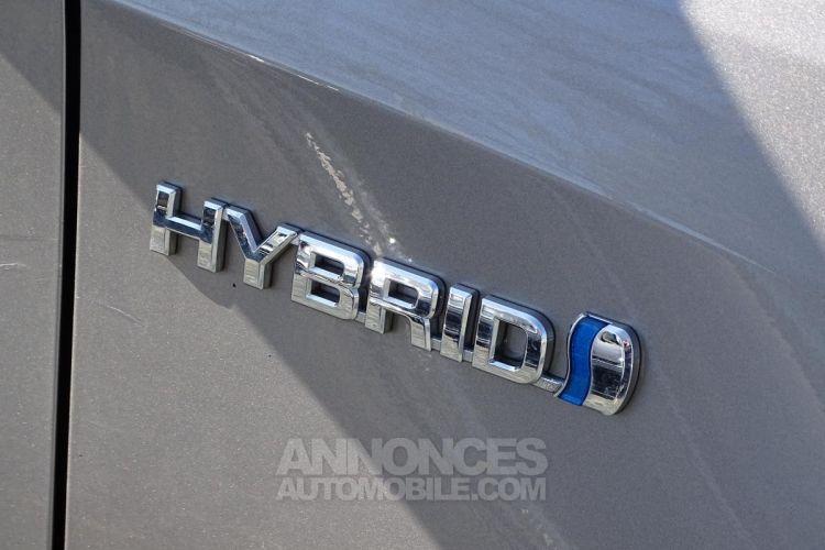 Toyota Auris 1.8 HYBRID 136H 100 BUSINESS BVA - <small></small> 12.900 € <small>TTC</small> - #22
