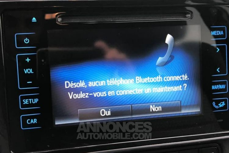 Toyota Auris HSD Collection 136h 136ch - <small></small> 16.990 € <small>TTC</small> - #20