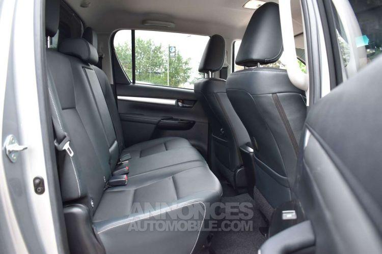 Toyota Hilux 2.4d - <small></small> 39.950 € <small>TTC</small> - #8