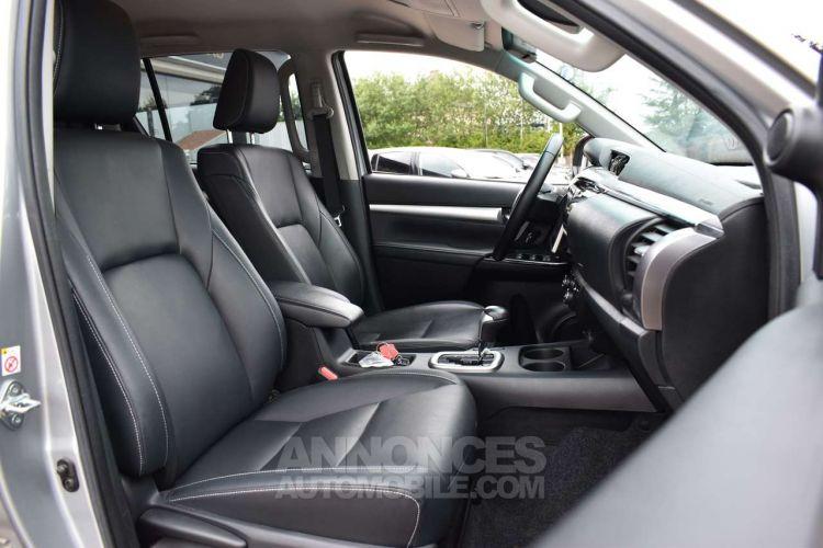 Toyota Hilux 2.4d - <small></small> 39.950 € <small>TTC</small> - #9