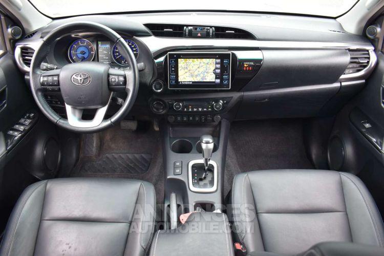 Toyota Hilux 2.4d - <small></small> 39.950 € <small>TTC</small> - #10