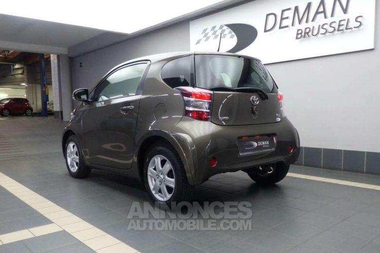 Toyota iQ 1.0i VVT-i Luna Multidrive - <small></small> 10.900 € <small>TTC</small> - #4