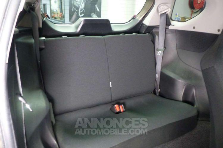 Toyota iQ 1.0i VVT-i Luna Multidrive - <small></small> 10.900 € <small>TTC</small> - #14
