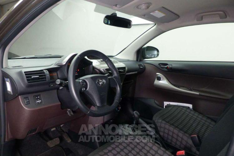 Toyota iQ 1.0i VVT-i Luna Multidrive - <small></small> 10.900 € <small>TTC</small> - #15