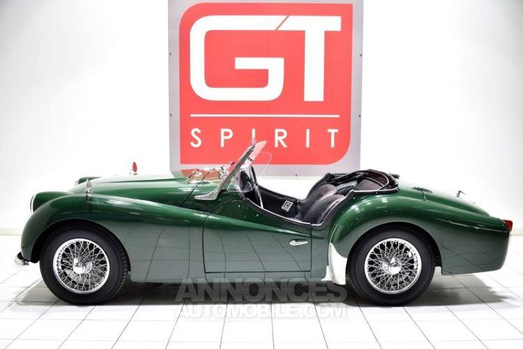Triumph TR3 A Overdrive - <small></small> 41.900 € <small>TTC</small> - #4