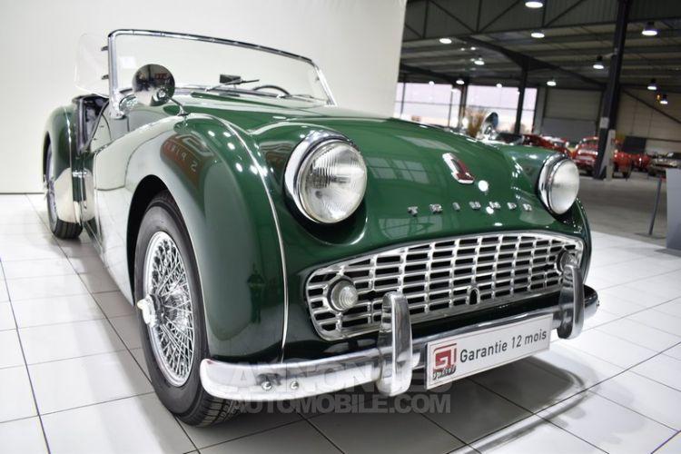 Triumph TR3 A Overdrive - <small></small> 41.900 € <small>TTC</small> - #11