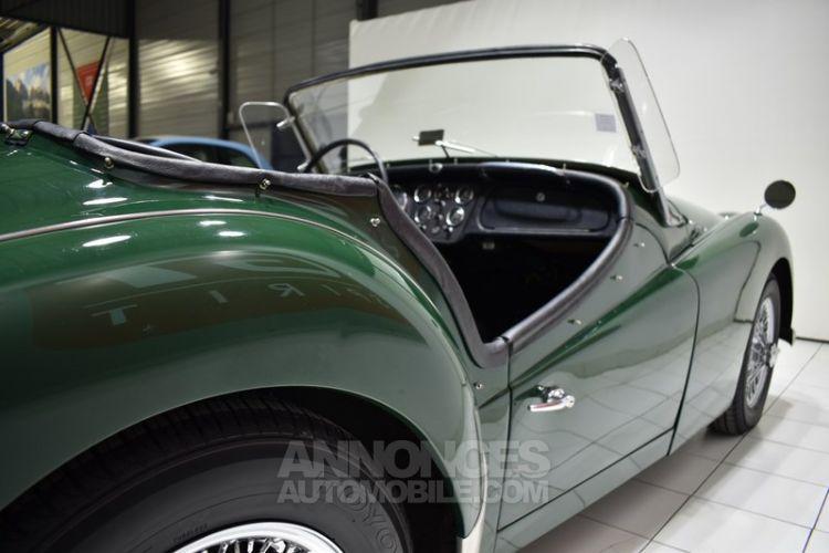 Triumph TR3 A Overdrive - <small></small> 41.900 € <small>TTC</small> - #21