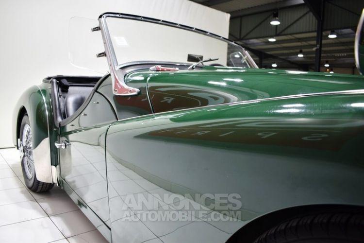 Triumph TR3 A Overdrive - <small></small> 41.900 € <small>TTC</small> - #22