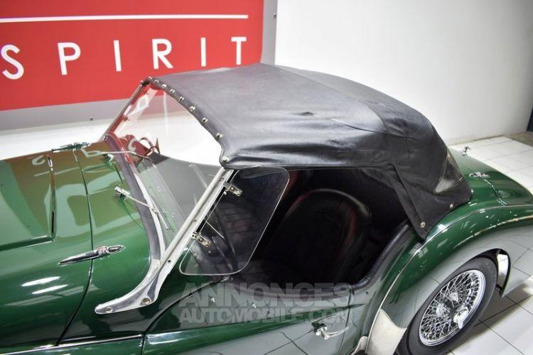 Triumph TR3 A Overdrive - <small></small> 41.900 € <small>TTC</small> - #25